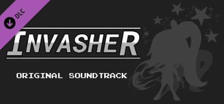 Invasher - Original Soundtrack