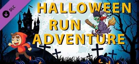 Halloween run adventure for Run, chicken, run!