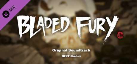 Bladed Fury Original Soundtrack