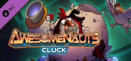 Awesomenauts - Cluck Skin