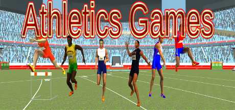 Athletics Games VR