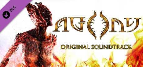 Agony Soundtrack