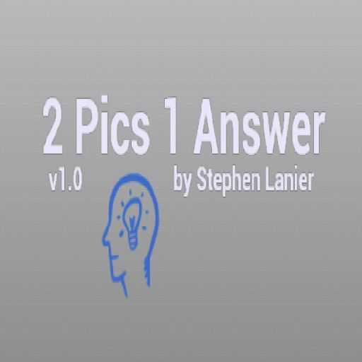 2 Pics 1 Answer