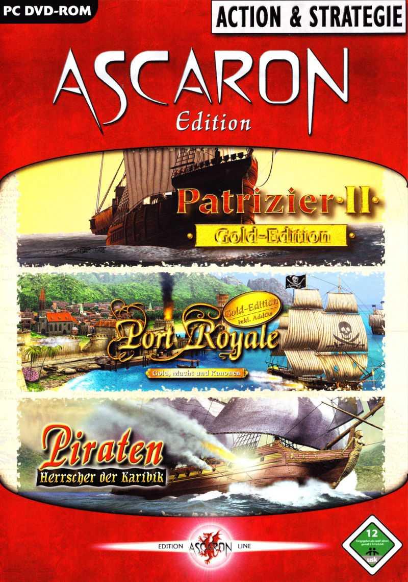 Ascaron Collections