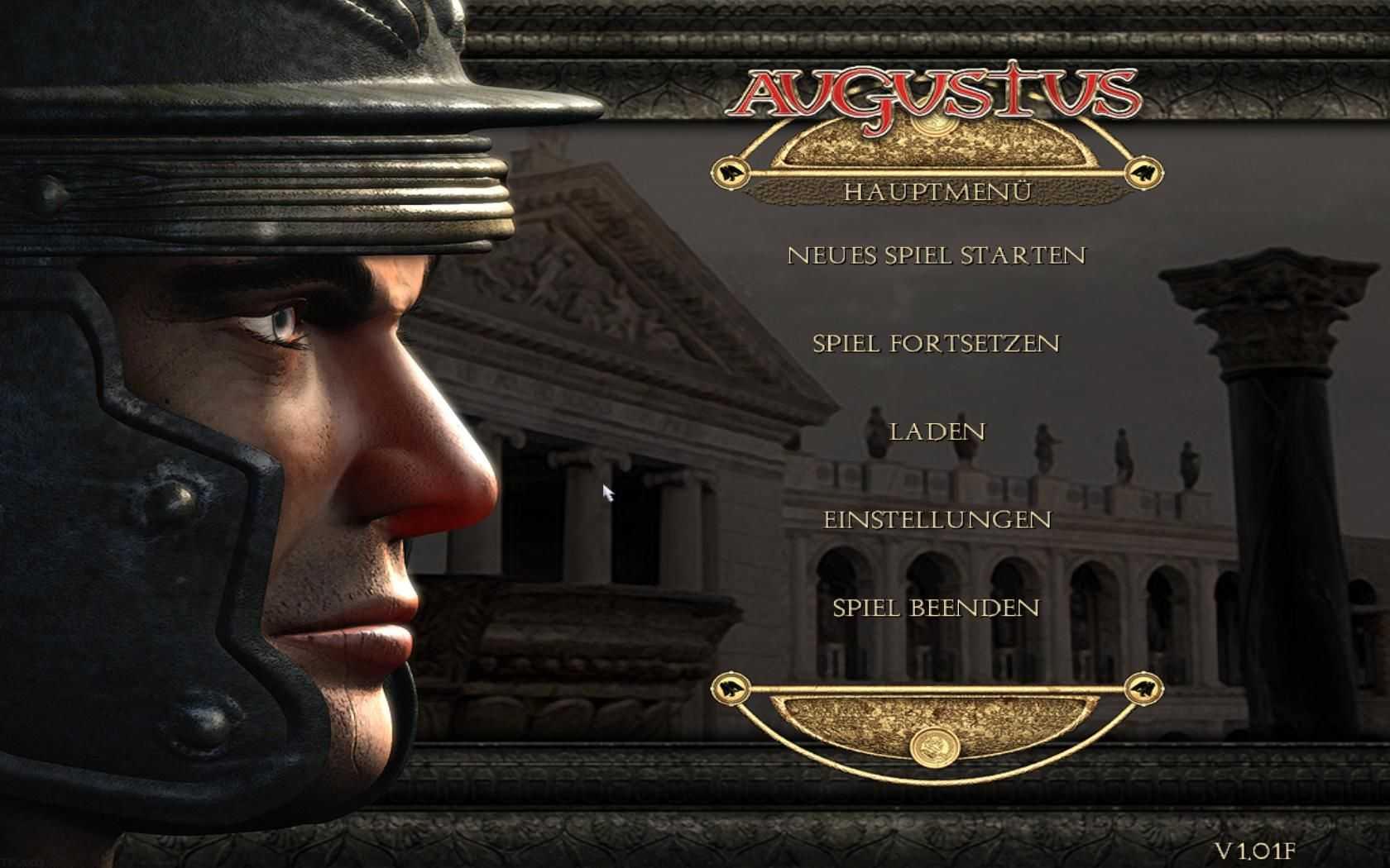 Augustus: Im Auftrag des Kaisers