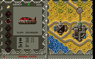 Battle Isle: Scenario Disk Volume One