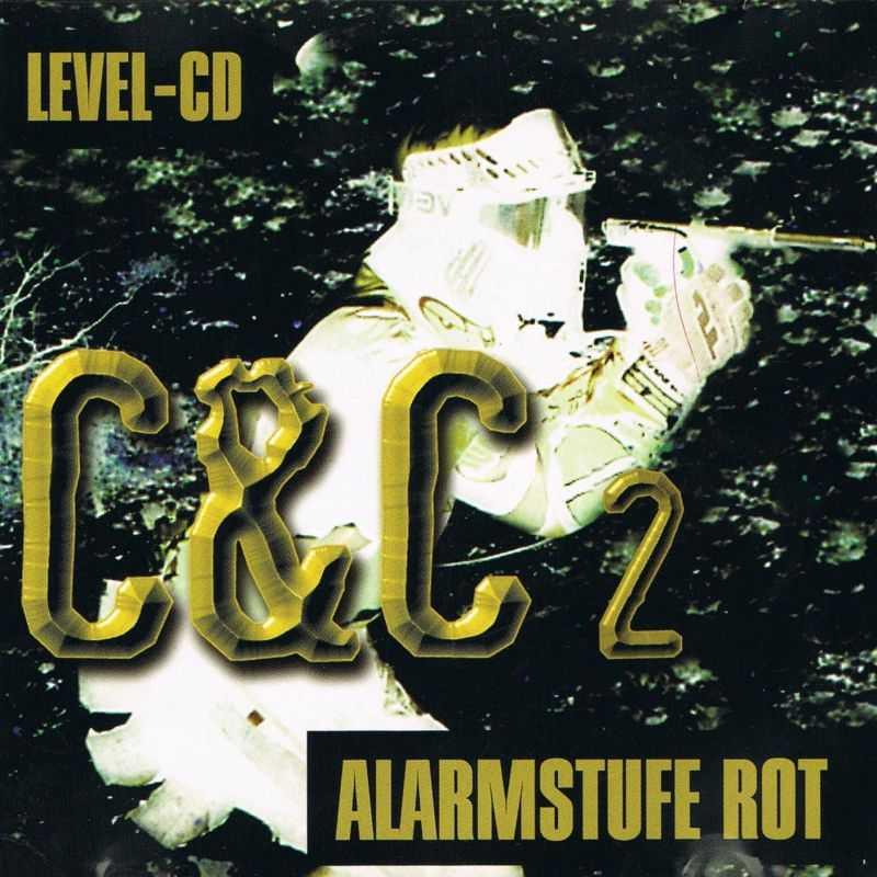 C&C 2: Alarmstufe Rot - Level-CD