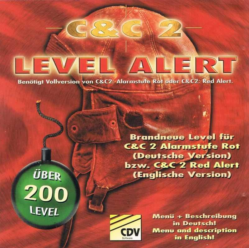 C&C 2: Level Alert