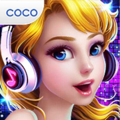 Coco Party: Dancing Queens