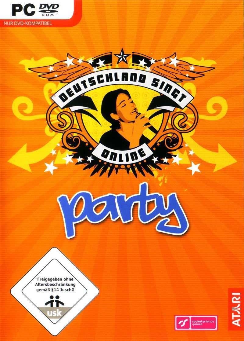 Deutschland Singt Online: Party