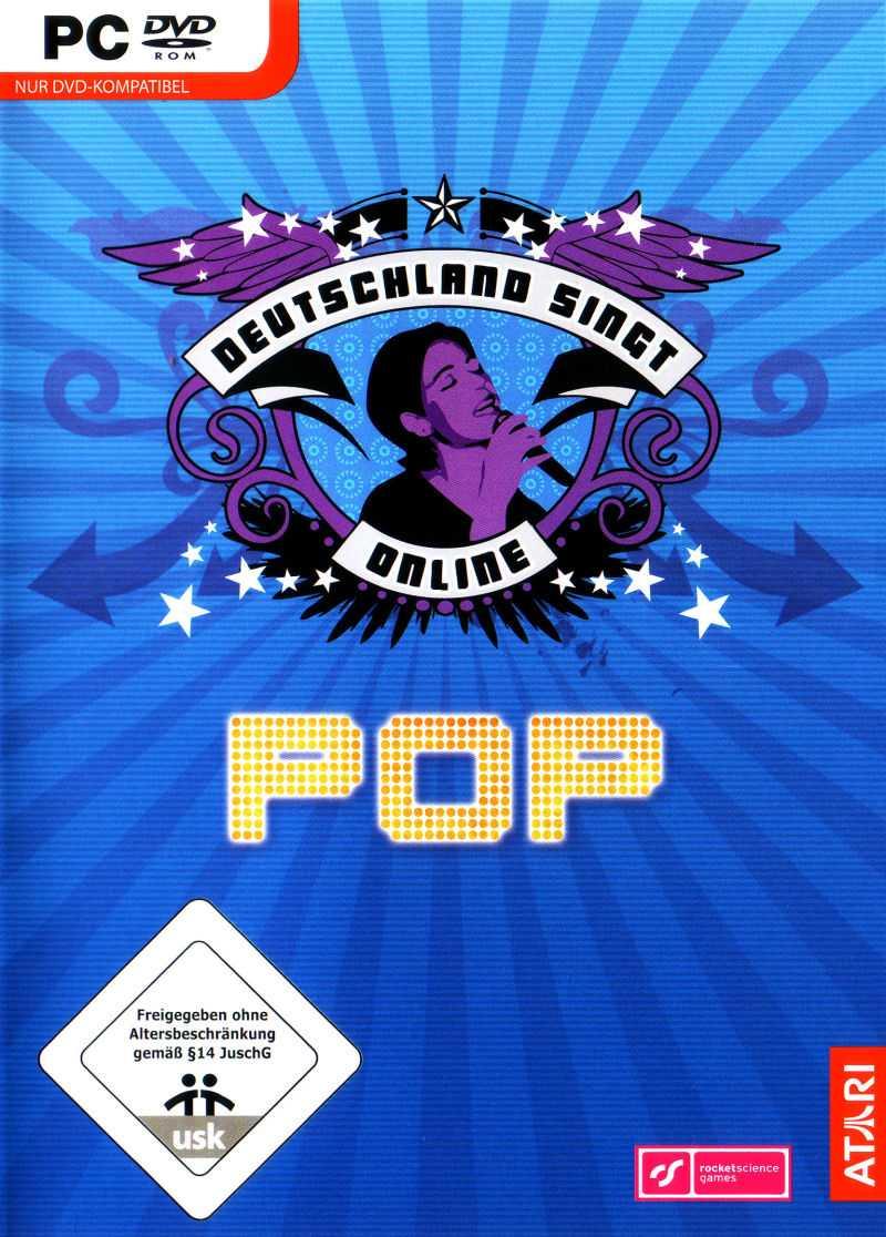 Deutschland Singt Online: Pop