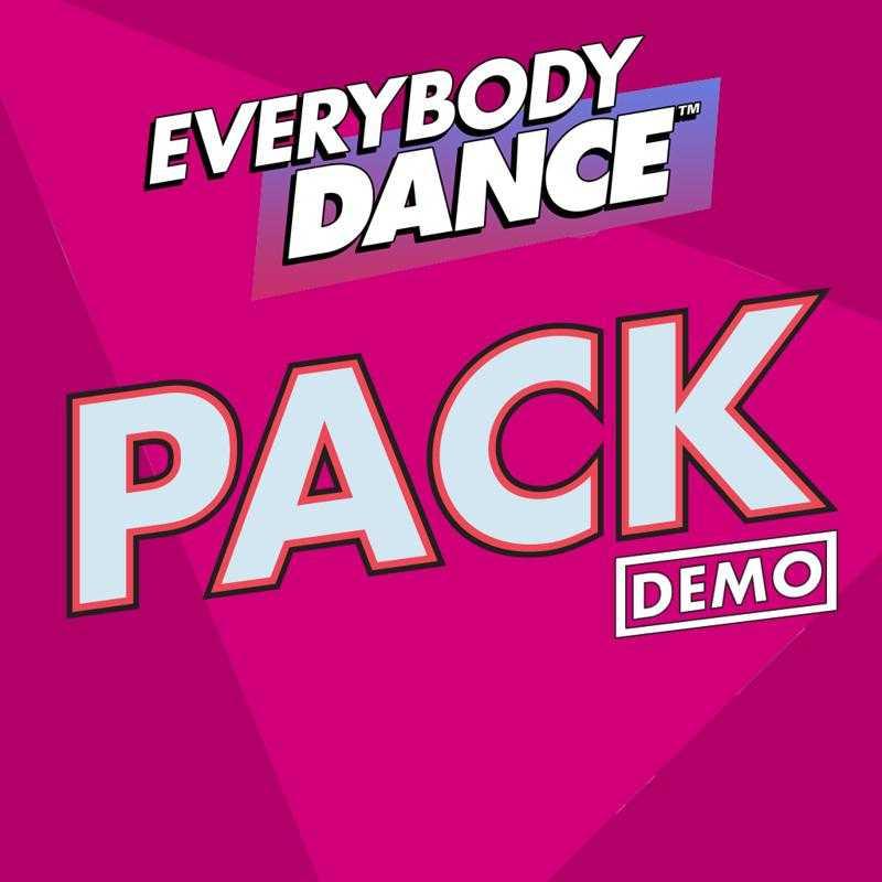 Everybody Dance: Demo Pack
