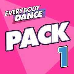 Everybody Dance: Pack 1