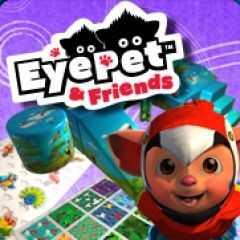 EyePet & Friends: Tropical Birds Kit