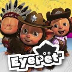 EyePet: WildWestStylingPack
