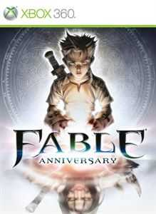 Fable: Anniversary - Fable Launch Day Weapons and Outfits Pack