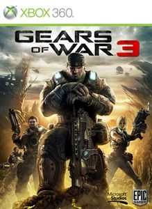 Gears of War 3: Weapon Skin Bundle - Haze Set