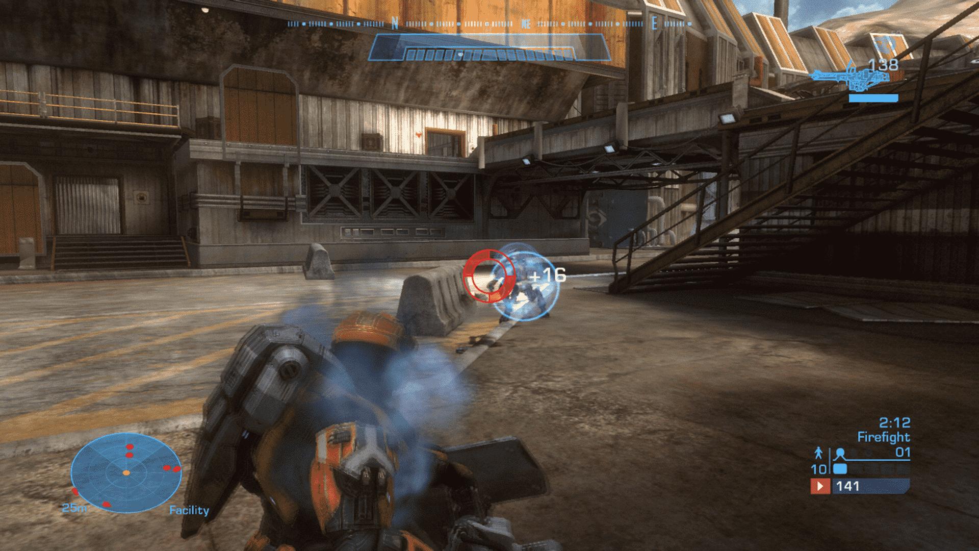 Halo: Reach - Defiant Map Pack Reviews, News, Descriptions