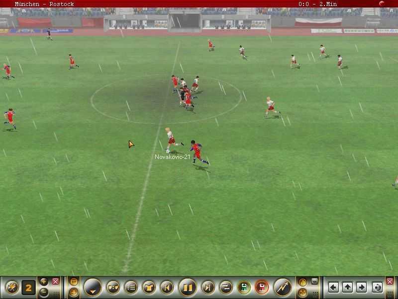Heimspiel 2006: Der Fußballmanager