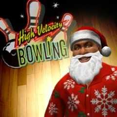 High Velocity Bowling: Carl's Season's Greetings Costume