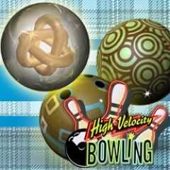 High Velocity Bowling: Graphic Pattern Ball Pack