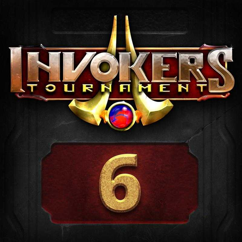 Invokers Tournament: 6-Month Subscription