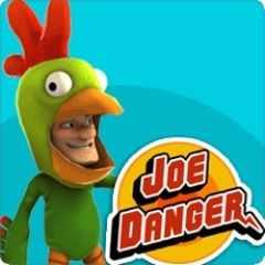 Joe Danger: Costume Pack Chicken-Joe