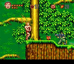 Jungle no Ōja Tar-chan