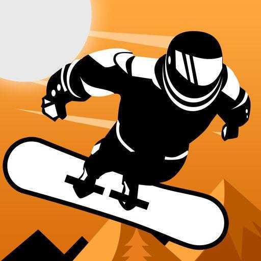Krashlander: Ski, Jump, Crash!