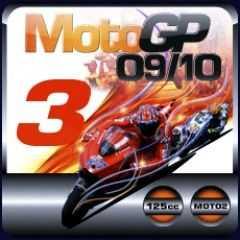 MotoGp 09/10: 2010 Moto2 and 125 Update