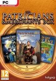 The Patricians & Merchants Box