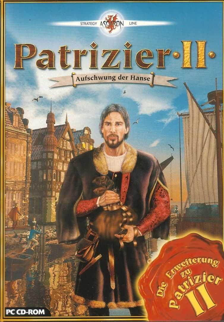 Patrizier II: Aufschwung der Hanse