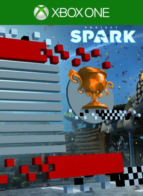 Project Spark: Builder Pack - Leaderboards
