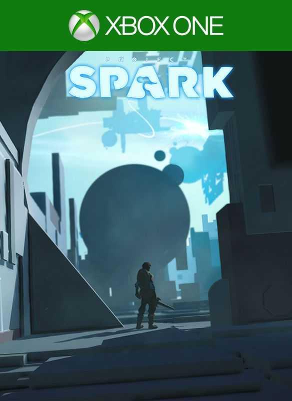 Project Spark: Builder Pack - Thin Primitives