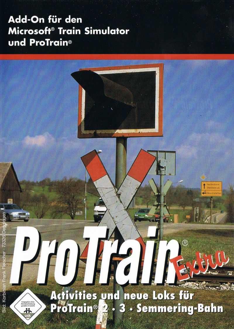 ProTrain Extra