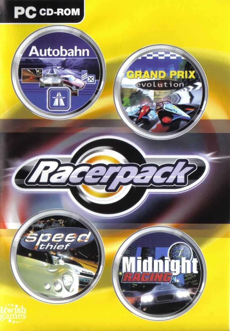 Racerpack