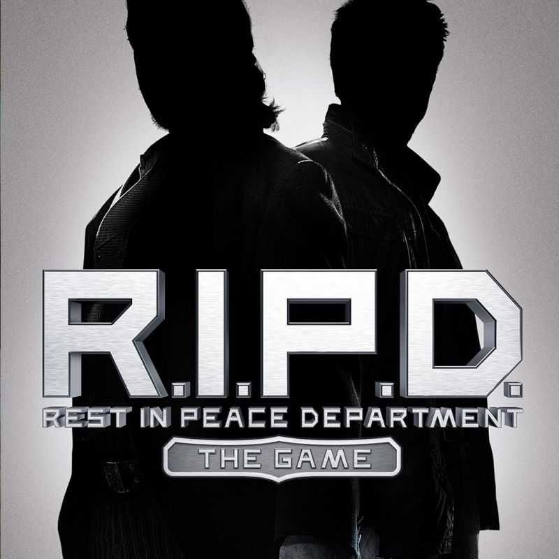 R.I.P.D.: Rest in Peace Department - The Game