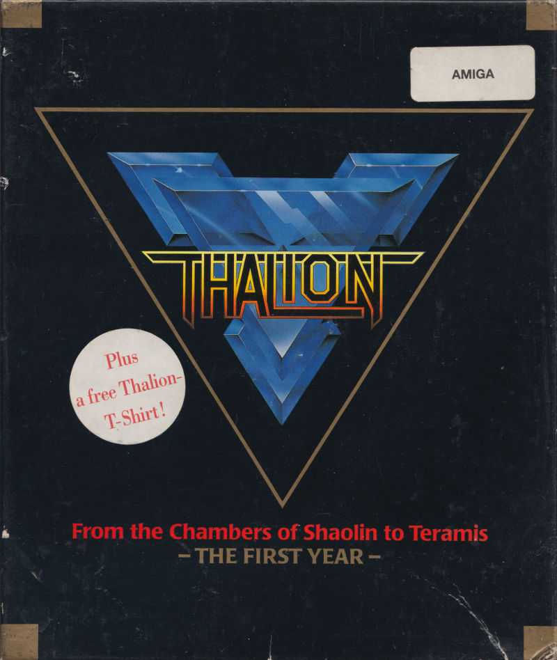 Thalion: The First Year
