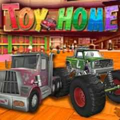 Toy Home: Second Gear Pack