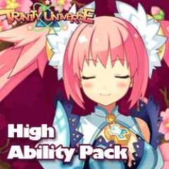 Trinity Universe: High Ability Pack