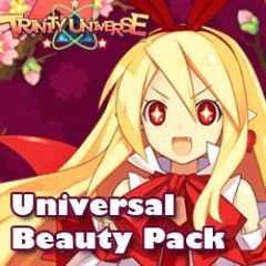 Trinity Universe: Universal Beauty Pack