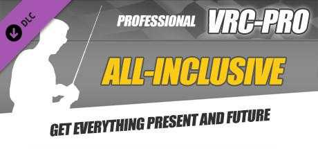 VRC-Pro: All-Inclusive
