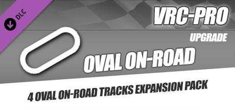 VRC-Pro: Oval On-Road Upgrade - 4 Oval On-Road Tracks Expansion Pack