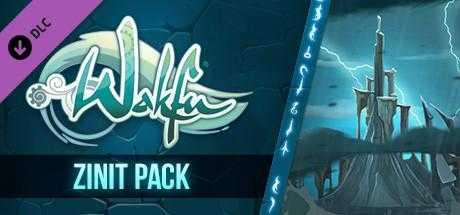 Wakfu: Zinit Pack