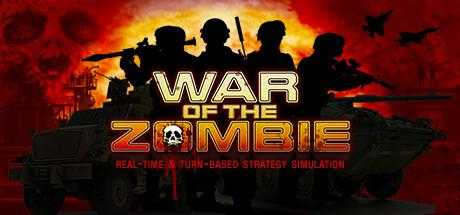 War Of The Zombie: Real-Time & Turn-Based Strategy Simulation