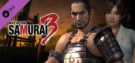 Way of the Samurai 3: Weapons Pack