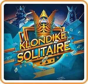 Solitaire Klondike Pro.