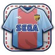 Sega Pocket Club Manager