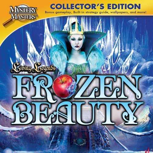 Living Legends: Frozen Beauty HD
