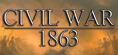 Civil War: 1863 Gold